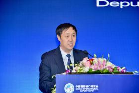 第二届进博会河南跨境电商采购签约64.7亿 项目涉及多个领域和地区